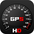 Speedometer GPS HD apk