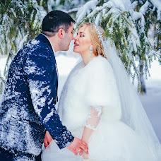 Wedding photographer Mariya Pashkova (Lily). Photo of 02.02.2018