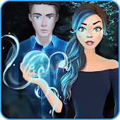Teen Magic Love Story Games