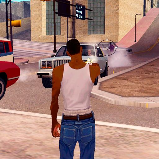 Great Cheat for GTA SanAndreas