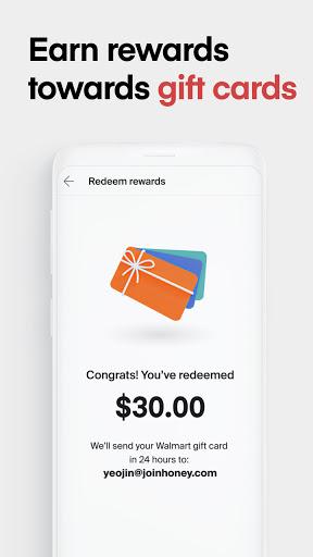 لقطات شاشة Honey Smart Shopping Assistant 6