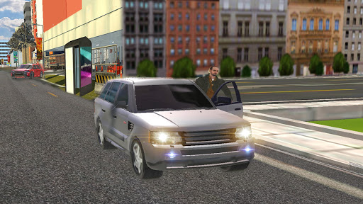 Prado Car Adventure - A Simulator Game of City for PC