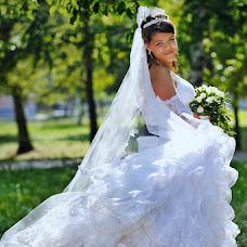 Wedding photographer Sergey Belyavcev (belyavtsevs). Photo of 16.01.2014