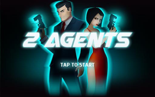 2 агента