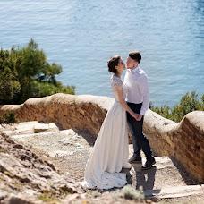 Wedding photographer Inna Darda (innadarda). Photo of 14.05.2017