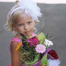 Wedding photographer Kristina Maslova (Marvelous). Photo of 15.08.2013