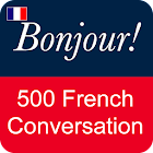 French Conversation icon