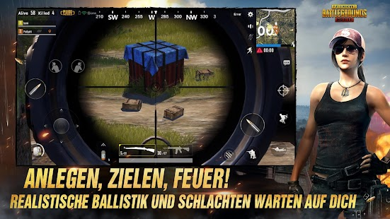 How To Get Ultra Hd Graphics In Pubg Mobile 0 7 5 Pubg: PUBG Mobile Kostenlos Am PC Spielen, So Geht Es!