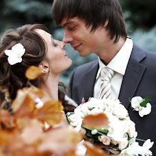 Wedding photographer Aleksandr Ruppel (Ruppel). Photo of 23.10.2012