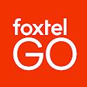 Foxtel Go icon
