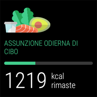 Lifesum: stile di vita sano- screenshot