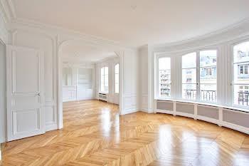 Appartement 5 pièces 157,3 m2