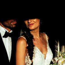 Wedding photographer Santi Villaggio (santivillaggio). Photo of 16.10.2018