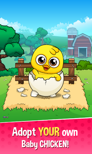 My Chicken 2 - Virtual Pet 1.32 screenshots 6