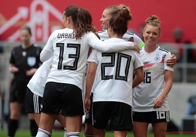 🎥 Duitse vrouwenvoetbalbond blaast 50 kaarsjes uit