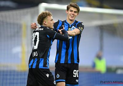 Pro League: les Brugeois rois des enchères, un nouveau record pour la bonne cause