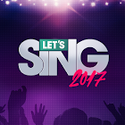 Let's Sing 2017 Microphone PS4 icon