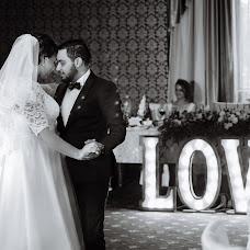 Wedding photographer Vadim Zhitnik (vadymzhytnyk). Photo of 21.07.2017