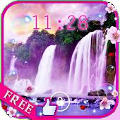 Waterfall Magic HQ 3D LWP