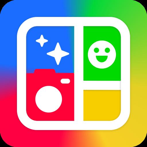 Baixar Colagem de Fotos - Photo Collage & Grid para Android