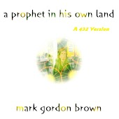 A Prophet in His Own Land 432 Version