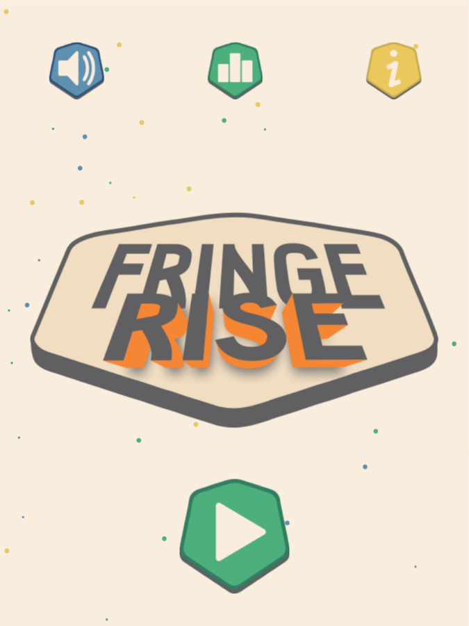 Fringe Rise- screenshot