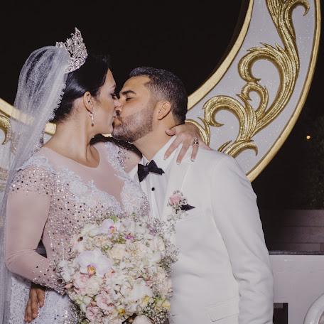 Fotógrafo de bodas Anthony Barazarte (anthonybfoto). Foto del 21.11.2018