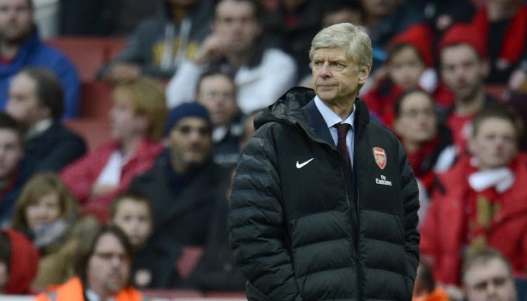 Arsene Wenger's remarkable 22-year spell with the Gunners finally ended, though not in the way the Frenchman would have wanted. Picture: REUTERS