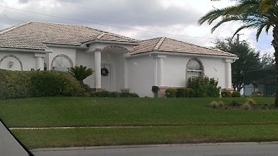 Photo: the house