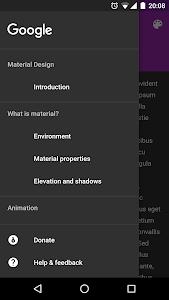 Material In Action screenshot 3