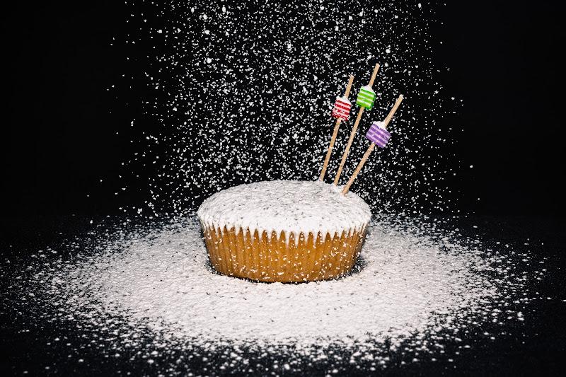 Una spolverata di zucchero di Barbara Surimi