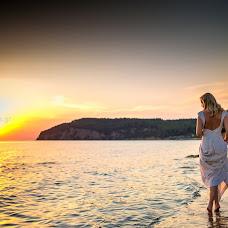 Wedding photographer Kostis Karanikolas (photogramma). Photo of 26.06.2018