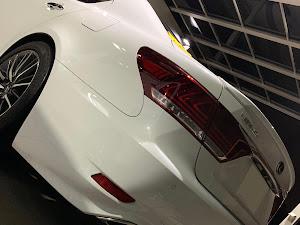 LS UVF45 LS600h Fスポーツのカスタム事例画像 S garageさんの2019年12月31日01:44の投稿
