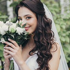 Wedding photographer Viktoriya Egupova (TORIfoto). Photo of 15.10.2018