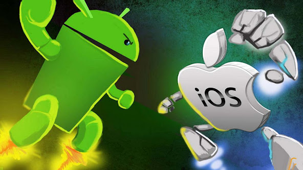 iOS vs Android: 10 differenze per capire quale scegliere