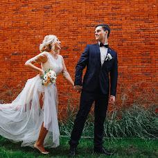 Wedding photographer Karrash Kseniya (KarraschKs). Photo of 27.10.2017