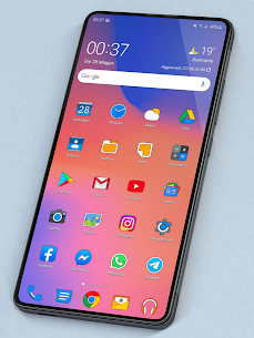 Pixel Limitless – Icon Pack 2