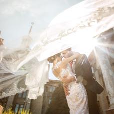 Wedding photographer Dmitriy Kirichay (KirichayDima). Photo of 20.09.2017