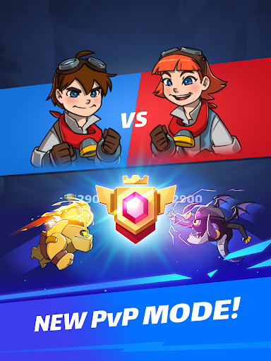 Mana Monsters: Free Epic Match 3 Game painmod.com screenshots 10