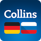 Collins German<>Russian Dictionary icon