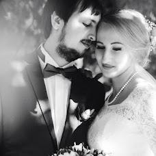 Wedding photographer Anna Ilina (Annakite). Photo of 13.07.2015