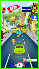 Super Mr-Bean Surf Apk Download Free for PC, smart TV