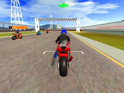 3D Moto bike Racing - Drag Racing Game for PC-Windows 7,8,10 and Mac apk screenshot 13