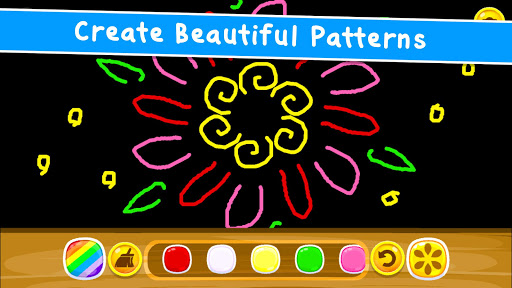 Coloring Games for Kids - Drawing & Color Book  screenshots 6