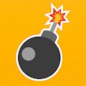Бомба вечеринок - игры для компании друзей icon