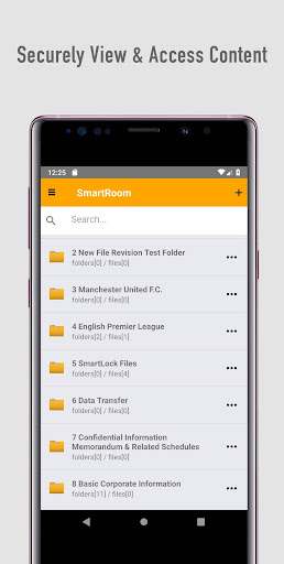 SmartRoom NextGen 1.3.2 screenshots 2