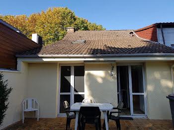 locaux professionels à Villeneuve-d'Ascq (59)
