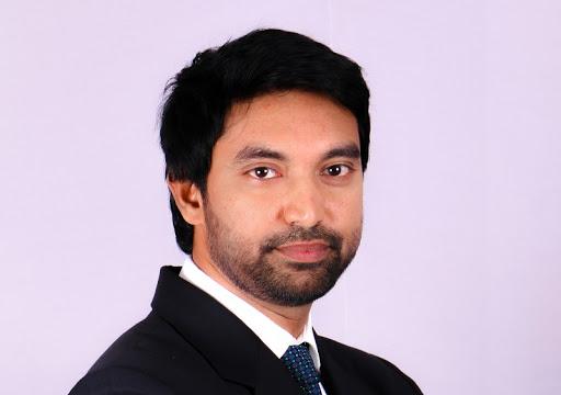 Amith Kumar Thota, Solution Architect at AlphaCodes.