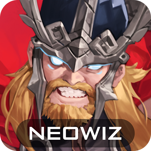 WITH HEROES - IDLE RPG