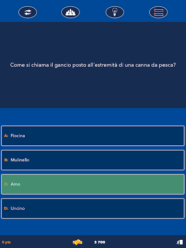 Super Quiz - Cultura Generale Italiano  screenshots 10